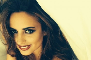 Rory McIlroy's girlfriend Nadia Forde - Instagram