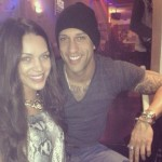 Tim Howard's girlfriend Sara McLean - Twitter
