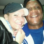 Darryl Strawberry's wife Tracy Strawberry - Facebook