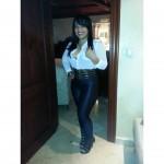 Fernando Rodney's wife Helen Rodney - Facebook
