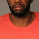 Greg Oden charged with battery against girlfriend