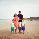 Jason Babin's wife Sara Babin - Facebook