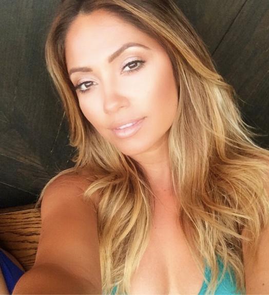 Lance Moore's girlfriend Jessica Burciaga – Instagram