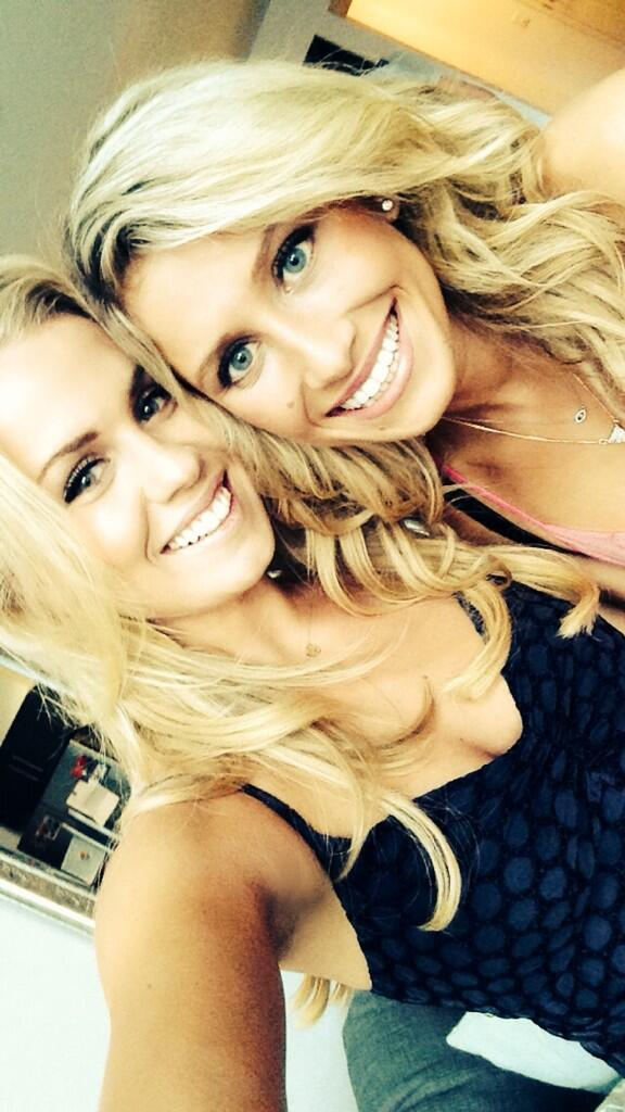 Matt Martin's girlfriend is Boomer Esiason's daughter Sydney Esiason