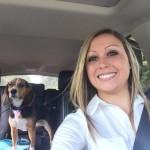 Mike Zunino's wife Alyssa Zunino - Twitter