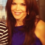 Tony Gonzalez's girlfriend Lauren Sanchez - Facebook