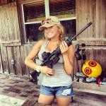 Will MacKenzie's wife Alli MacKenzie - Facebook