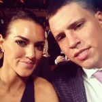 Brian Cushing's wife Megan Cushing - Instagram