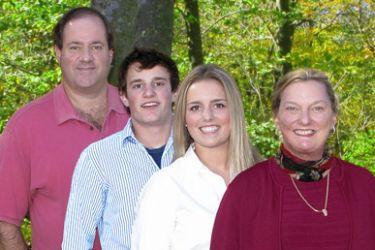 Chris Berman's wife Kathy Berman - BustedCoverage.com