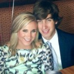 Clint Trickett's girlfriend Kristen Saban - CoedBC.com