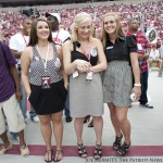 Clint Trickett's girlfriend Kristen Saban - Pennlive.com