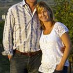 Drew Bledsoe's wife Maura Bledsoe - DoubleBack.com
