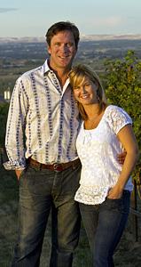 Drew Bledsoe's Wife Maura Bledsoe