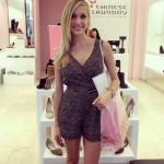 Jay Cutler's wife Kristen Cutler - Instagram