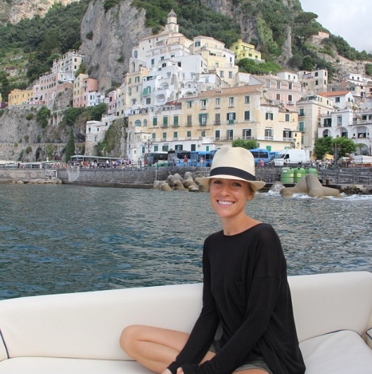 Jay Cutler's Wife Kristin Cavallari Cutler