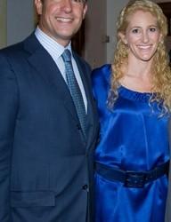 Jeff Wilpon's wife Valerie Wilpon - FairfieldCountyLook.com