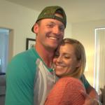 Josh Donaldson's girlfriend Jillian Rose - MLB.com