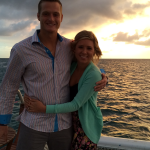 Shelby Miller's wife Amy Miller - Twitter