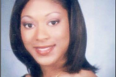 Stephen Tulloch's girlfriend Vanessa Alleyne - High School Yearbook