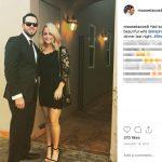 Mike Moustakas' wife Stephanie Moustakas- Instagram
