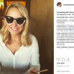 Mike Moustakas' wife Stephanie Moustakas-Instagram
