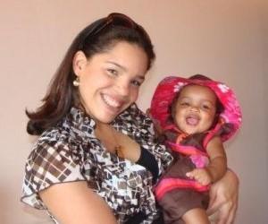 Alcides Escobar's Wife Leury Moreno - graneyandthepig.com