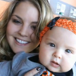 Brandon Crawford's Wife Jalynne Crawford