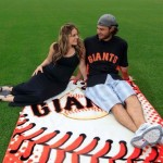 Brandon Crawford's Wife Jalynne Crawford -CoedBc.com