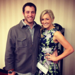 Greg Holland's Wife Lacey Holland - Twitter