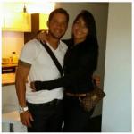 Gregor Blanco's Wife Mirna Blanco - Twitter