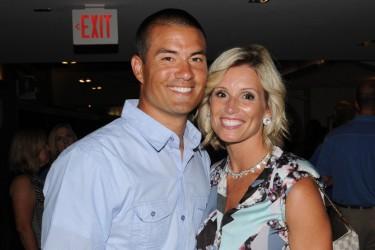 Jeremy Guthrie's wife Jenny Guthrie - diamond dreams.com