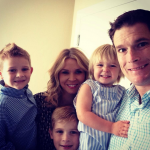 Josh Willingham's wife Ginger Willingham - Twitter