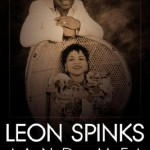 Leon Spinks' wife Betty Spinks