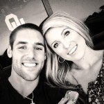 Trevor Knight's Girlfriend Kate Williams - Twitter
