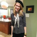 Austin Davis' Wife Heather Davis - Instagram