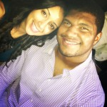 Calais Campbell's Girlfriend Rocio Sebhatu - Facebook