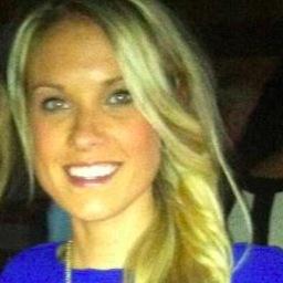 Corey Kluber's wife Amanda Kluber