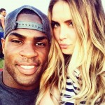 DeMarco Murray's girlfriend Heidi Mueller - Twitter