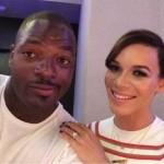 Martellus Bennett's wife Siggi Bennett - Instagram