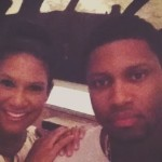 Rudy Gay's Wife Ecko Wray Gay - Instagram