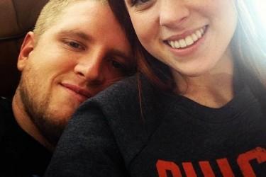 Shea McClellin's wife Samantha McClellin - Facebook