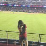 DeAndre Jordan's girlfriend Amber Alvarez-Instagram