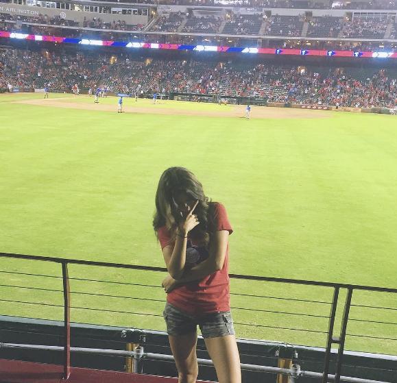 DeAndre Jordan's Girlfriend Amber Alvarez