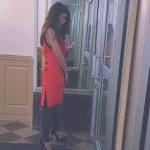 DeAndre Jordan's girlfriend Amber Alvarez- Instagram