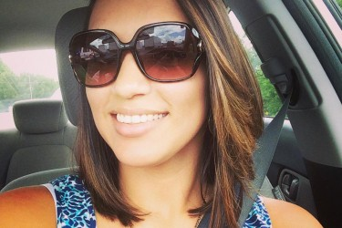 Blake Sims' Wife Rafaela Souza - Facebook