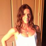 Brennan Clay's Wife Gina D'Agostini - Instagram
