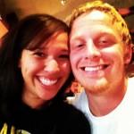 Cole Beasley's wife Krystin Beasley - Instagram