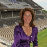 Gary Patterson's Wife Kelsey Patterson