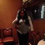 Gerald McCoy's Wife Ebony McCoy- Instagram