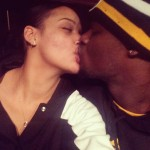 LeVeon Bell's girlfriend Mercedes Dollson - Instagram